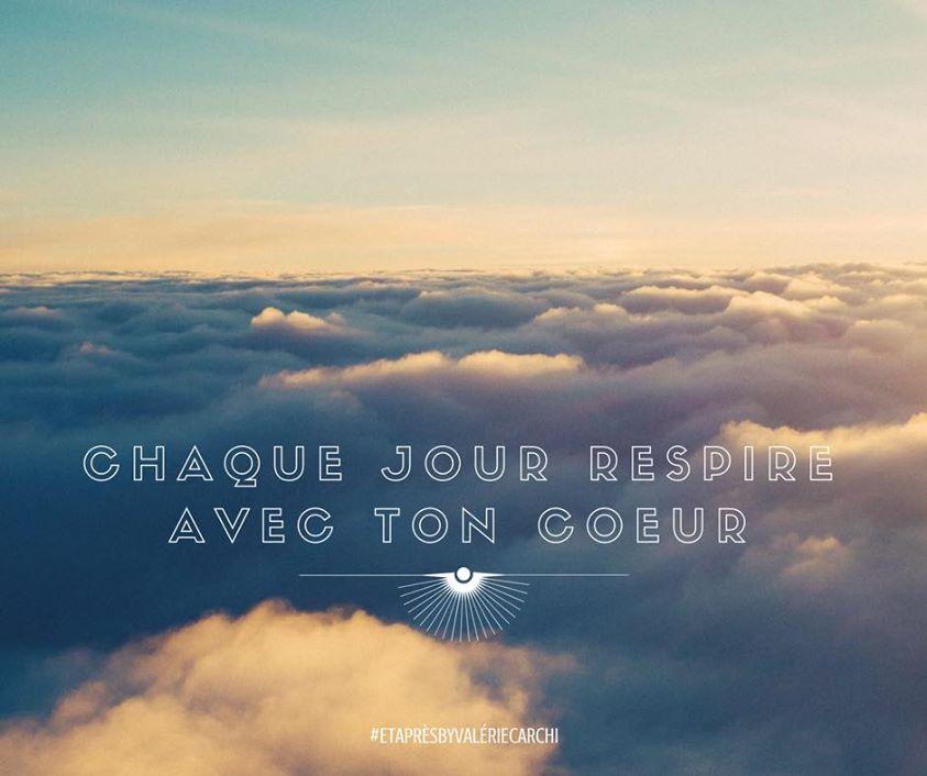 marcher sur les nuages