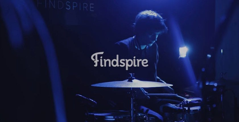 video couv findspire